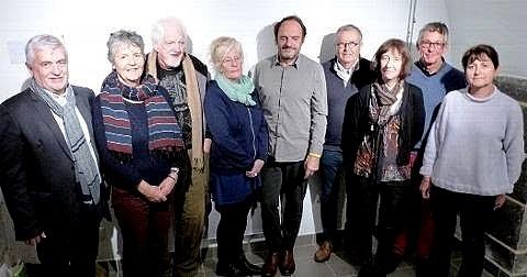 Maire et Bureau AG 2019
